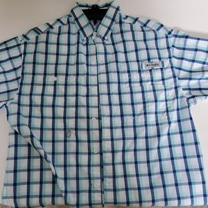 Columbia PFG long sleeve shirt